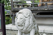 Shogan-ji Temple, Oshiage, Japan