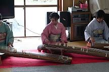 Anrakuji Temple, Beppu, Japan