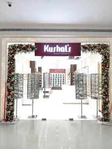 Kushal's thiruvananthapuram
