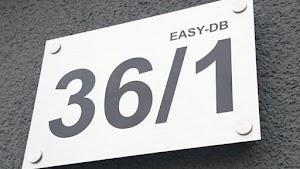 EASY-DB | Robert van de Meulenhof