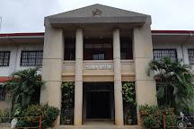 Ethnographic Museum, Puerto Princesa, Philippines