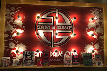 Sam & Dave Shinsaibashi, Chuo, Japan