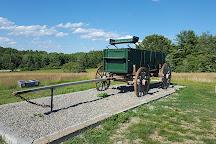 Wagon Hill Farm, Durham, United States