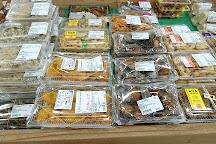 Yurateiku Market, Ishigaki, Japan