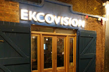 Ekcovision, London, United Kingdom