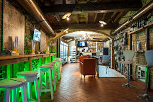 Escape Room Campo dei Fiori & Beershop, Rome, Italy