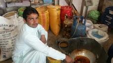 Jarwar Market dera-ghazi-khan
