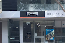 Escape Hunt Auckland, Takapuna, New Zealand