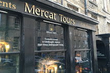 Mercat Tours, Edinburgh, United Kingdom