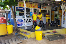Divers Land Dive Club, Unawatuna, Sri Lanka