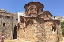 Church of Agioi Apostoloi, Pyrgi, Greece