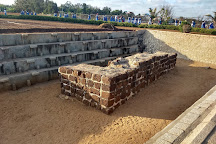 Monuments at Mahabalipuram, Mahabalipuram, India