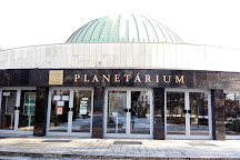 TIT Budapesti Planetarium, Budapest, Hungary