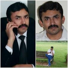 Nazeef Law Associates islamabad