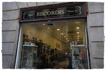 Recordis Barcelona, Barcelona, Spain