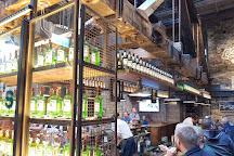 Jameson Distillery Bow St, Dublin, Ireland