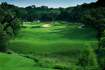 Cowboys Golf Club, Grapevine, United States