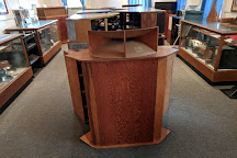 Klipsch Museum of Audio History, Hope, United States