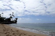 Makalei Beach Park, Honolulu, United States