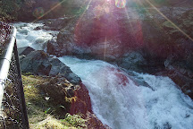 Little Qualicum Falls Provincial Park, Qualicum Beach, Canada