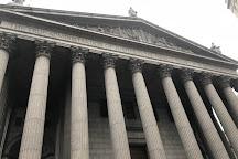 New York City Criminal Court, New York City, United States