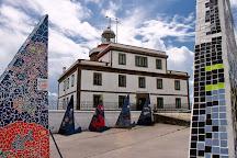 Faro de Fisterra, Fisterra, Spain