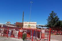 Segway Las Vegas, Las Vegas, United States