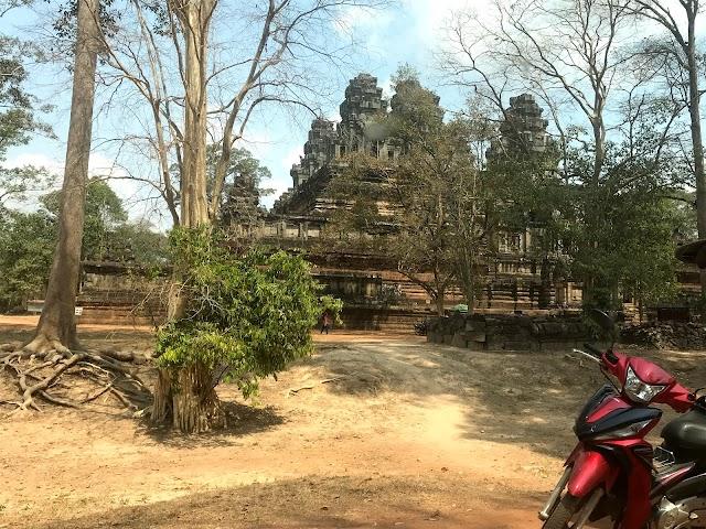 Angkor Thum