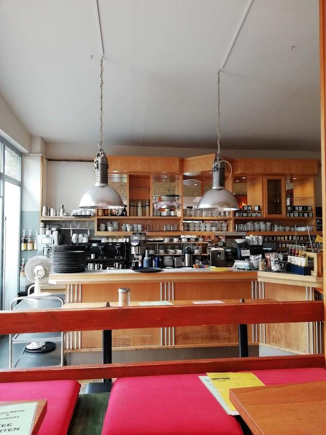 Cafe im Hof - Teekontor