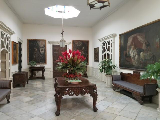 Casa de Aliaga