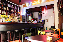 Banco Bar, Milan, Italy