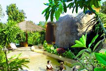 Eranda Herbal Spa Since2002, Chaweng, Thailand