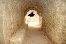 Ali Pasha Castle, Anthousa, Greece