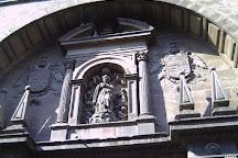 Concatedral de Santa Maria de la Redonda, Logrono, Spain