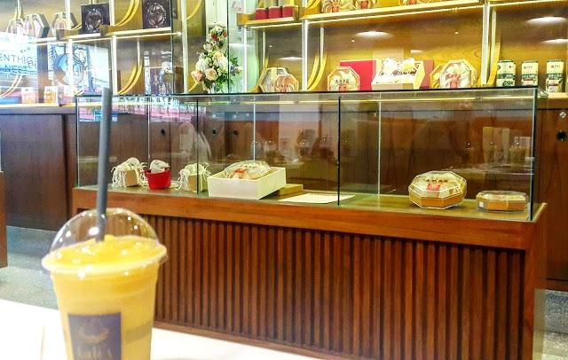 Lali's Birdnest Cafe