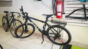Rueda Bikes 7