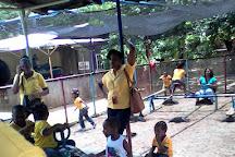 Wynter's Park & Farm, Jamaica