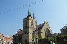 Saint George's Memorial Church, Ieper (Ypres), Belgium