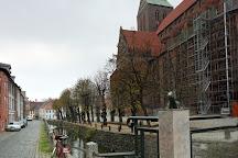 Nikolaikirche, Wismar, Germany