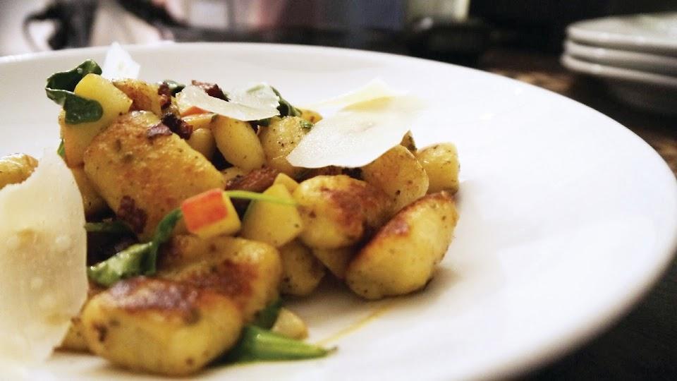Civetta Italian Kitchen + Bar