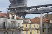 Sapataria do Carmo, Lisbon, Portugal