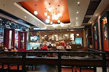 Hollys Coffee, Bangkok, Thailand