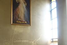 Eglise Notre Dame de la Nativite de Bercy, Paris, France