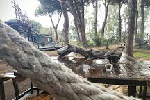 ADV PRK Adventure Park, Ostia Antica, Italy