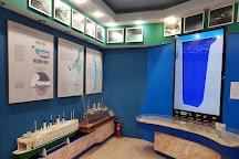 Baikal Limnological Museum, Listvyanka, Russia