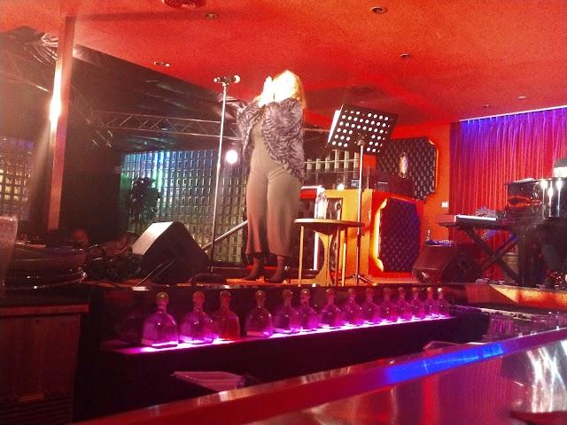 Copa Nightclub Palm Springs