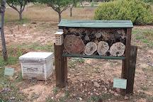 Botanical Garden El Albardinal, Nijar, Spain