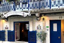 Matiz Pombalina, Lisbon, Portugal