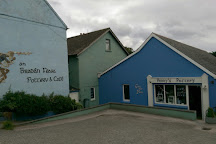 Penny's Pottery, Ventry, Ireland