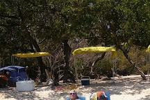 Playa Mero, Morrocoy National Park, Venezuela